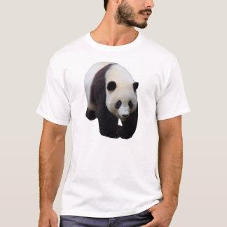 Giant Panda Photo T-Shirt