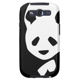 Giant Panda Samsung Galaxy S Case