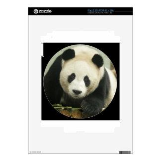 """Giant panda"" Skin For iPad 2"