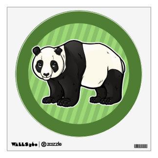 Giant Panda Wall Sticker
