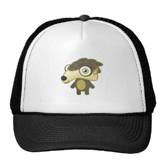 Giant Pangolin - My Conservation Park Trucker Hat
