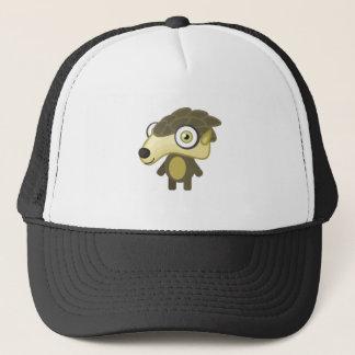 Giant Pangolin - My Conservation Park Trucker Hat