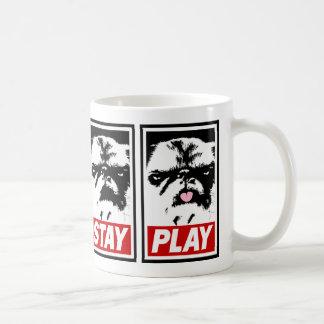 Giant Play! Mug