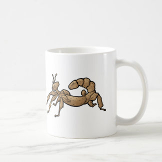 Giant Prickly Stick Insect Coffee Mug
