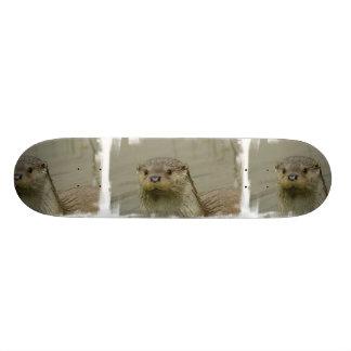 Giant River Otter  Skateboard
