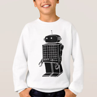 Giant Robot Sweatshirt