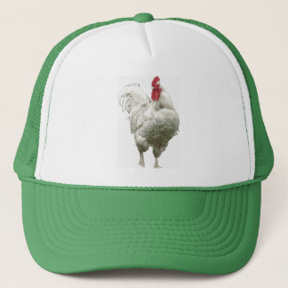 Giant Rooster Trucker Hat
