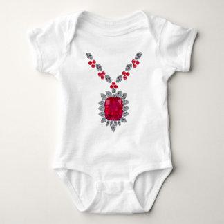 Giant Ruby Tee Shirt