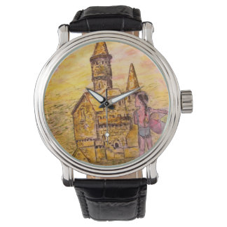 Giant Sandcastle Watches