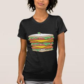 Giant Sandwich Tshirts