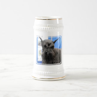 Giant Schnauzer Beer Stein Coffee Mug