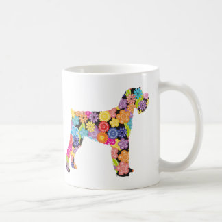 Giant Schnauzer Coffee Mug