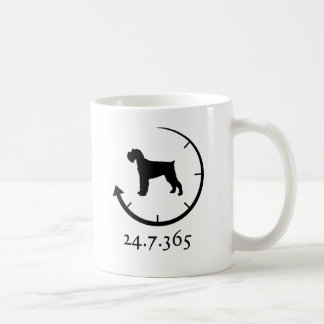 Giant Schnauzer Coffee Mug