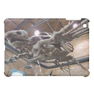 Giant Sea Turtle Archelon iPad Case