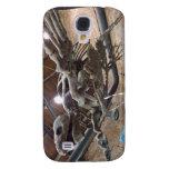 Giant Sea Turtle Archelon iPhone 3 Case
