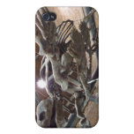 Giant Sea Turtle Archelon iPhone 4 Case