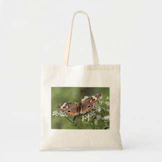 Giant Silkworm Moth Tote Canvas Bags