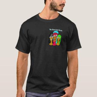 Giant Snail Race T shirt