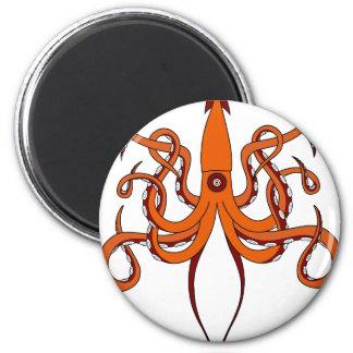 giant squid magnet