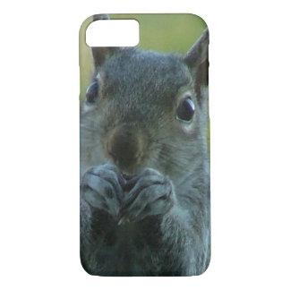 Giant Squirrel iPhone 7 Case