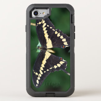 Giant Swallowtail Butterfly OtterBox Defender iPhone 8/7 Case