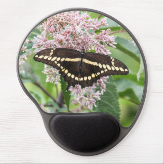 Giant Swallowtail Gel Mouse Pad