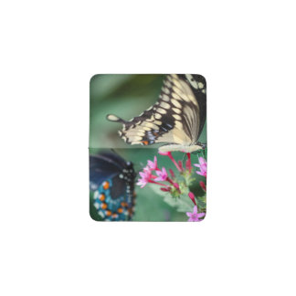 Giant Swallowtail Papilio Cresphontes Business Card Holder