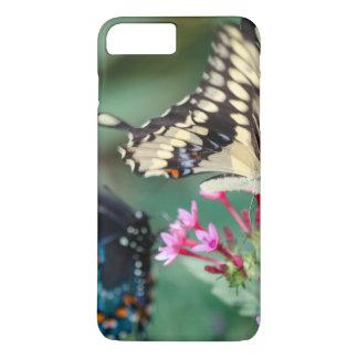 Giant Swallowtail Papilio Cresphontes iPhone 8 Plus/7 Plus Case