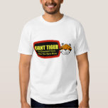 GIANT TIGER T SHIRT