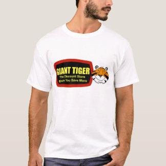 GIANT TIGER T-Shirt