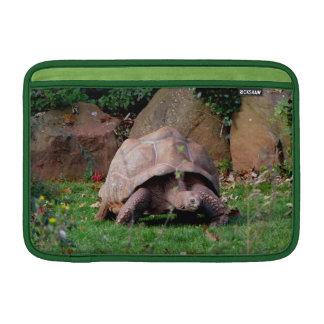 Giant Tortoise MacBook Sleeve
