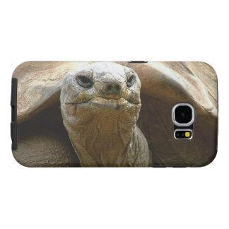 Giant Tortoise Samsung Galaxy S6 Case