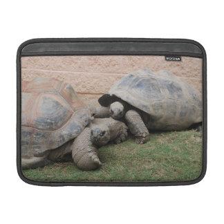 giant tortoises sleeves for MacBook air