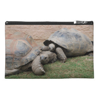giant tortoises travel accessory bags