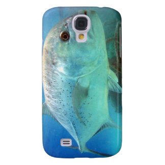 Giant Trevally Samsung Galaxy S4 Cover