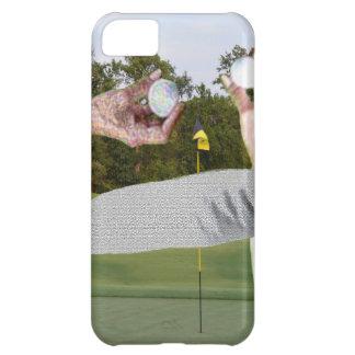 Giant- version 2 iPhone 5C case
