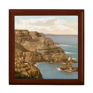 Giant's Causeway County Antrim Ireland Gift Box