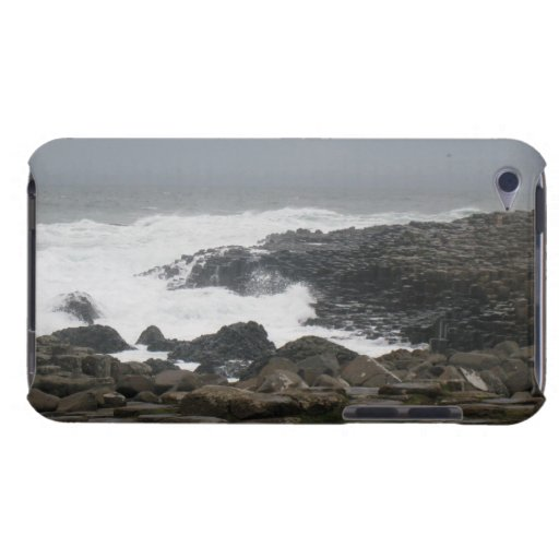 Giants Causeway, Northern Ireland Case-Mate iPod Touch Case