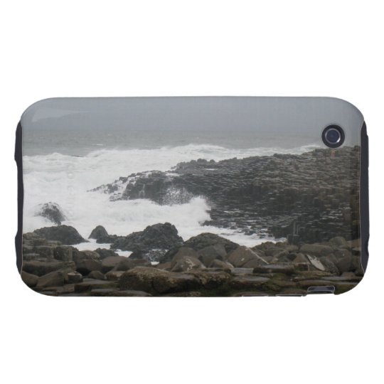 Giants Causeway, Northern Ireland iPhone 3 Tough Case