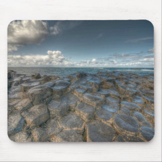 Giant's Causeway, Northern Ireland Mouse Pads