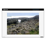 "Giants Causeway Northern Ireland Decals For 13"" Laptops"