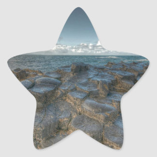 Giant's Causeway, Northern Ireland Stickers