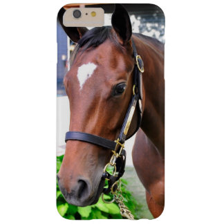 Giant's Causeway's Filly Barely There iPhone 6 Plus Case