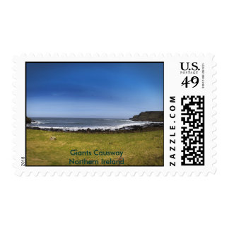 Giants Causway Postage