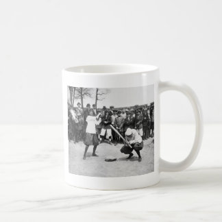 Giants femenino: 1913 tazas
