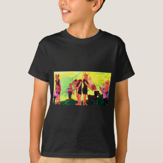Giants on Triton T-Shirt