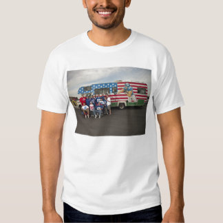 Giants vs Titans Tail Gate Party Shirt