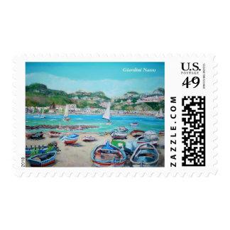 Giardini Naxos - Postage