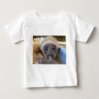Gibbon Baby T-shirt