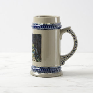 Gibbon Falls Beer Stein